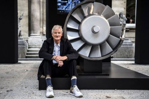 """Dyson Designed & Built """"Entirely New"""" Ventilator in 10 Days to Combat COVID-19"""