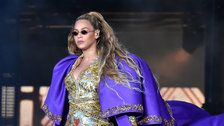 All Of Beyonce's Show-Stopping On The Run II Tour Outfits