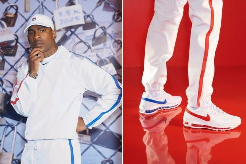 Skepta's Next Nike Collaboration Leads This Week's Drops