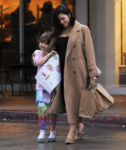 Cue the Awws! Jenna Dewan and Daughter Everly Tatum's Sweetest Moments Will Make Your Heart Melt