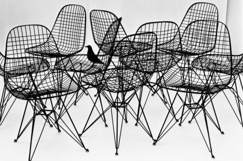 Eames Retrospective In California Is A Must-Go For Design Buffs