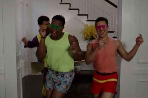 'Saved by the Bell' revival with Mario Lopez as a gym teacher gets premiere date