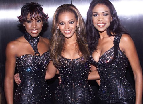 A Destiny's Child Musical Is Coming. Here's What We'd Want to See