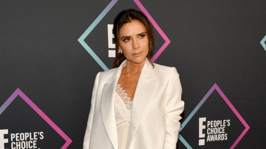 Here Are the Best-Dressed Celebrities From the 2018 People's Choice Awards