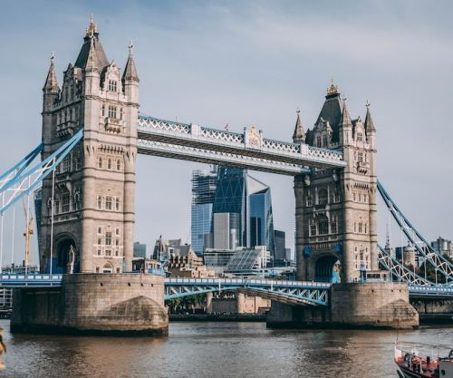 London Dominates New York in Number of Millionaires in its City