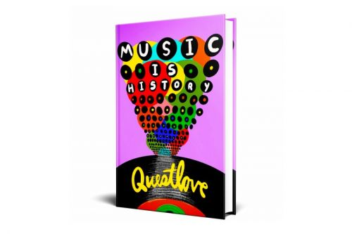 Questlove Examines the Past 50 Years of America Through Music in New Book