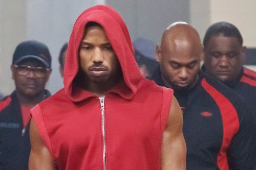 How much of a wallop does the 'Creed II' soundtrack pack?