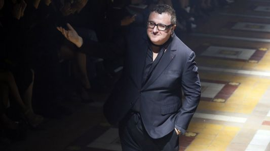 The Fashion Industry Mourns the Loss of Alber Elbaz