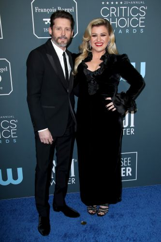 Kelly Clarkson Receives Primary Physical Custody of Kids Amid Divorce From Brandon Blackstock