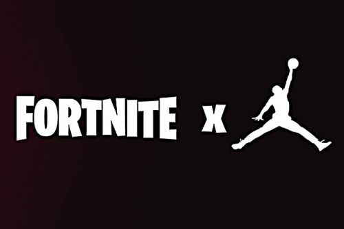 'Fortnite' Just Teased a Collaboration With the Jordan Brand