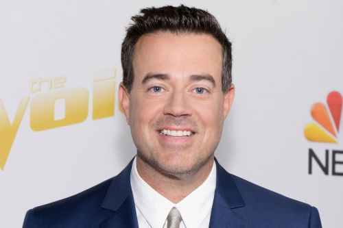'Last Call with Carson Daly' ending after 17 seasons on NBC