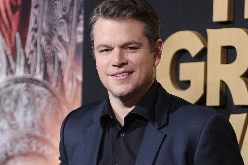 Matt Damon Reportedly Joins Cast of 'Thor: Love and Thunder'