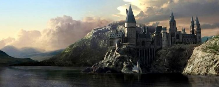 Famous fictional buildings and what they'd cost to build