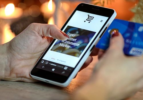 How Websites Encourage You to Make Purchases