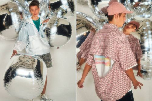 KIIT References Retro Looks for Spring/Summer 2019