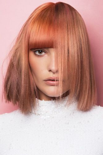 Colorist Kristie Kesic's Sunset Inspired Horizon Collection