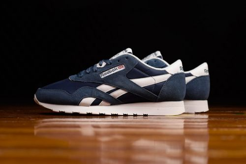 Reebok Revamps the Classic Nylon With Three New Colorways