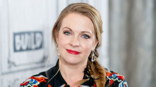 OG 'Sabrina the Teenage Witch' Star Melissa Joan Hart 'Doesn't Care' for the Netflix Reboot