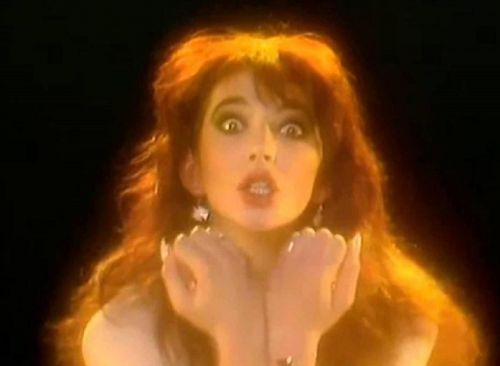 How Kate Bush Became a Unique and Enduring Icon