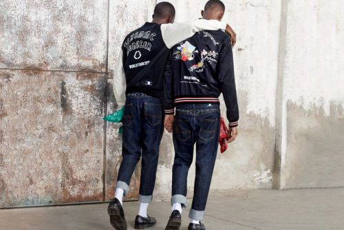 Fragment design Gets Preppy for Moncler Genius SS19 Collection