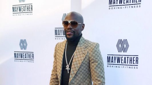 Floyd Mayweather to Cover George Floyd Funeral Expenses, a contrast of Wealth in America