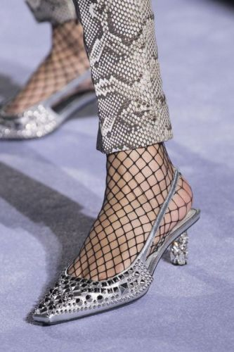 The Hottest Shoes Spotted At New York Fashion WeekCheck out all