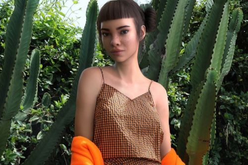 The Makers of AI Influencer Lil Miquela Receive $6 Million USD Funding From Silicon Valley
