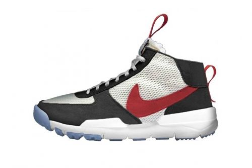 A Look at the Possible New Tom Sachs x Nike Mars Yard Mid