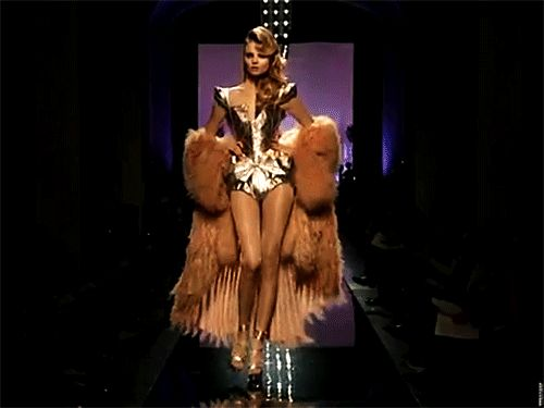 Jean Paul Gaultier says use of fur is 'absolutely deplorable'