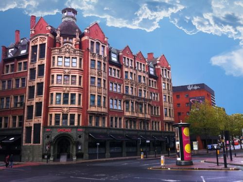 The 5 Best Hotels in Manchester