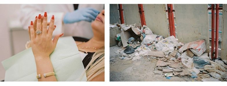 Exploring Lebanon's warped approach towards plastic surgery and waste