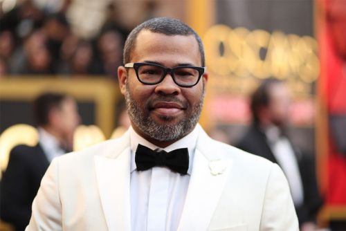 Jordan Peele Confirmed to Produce 'Candyman' Remake