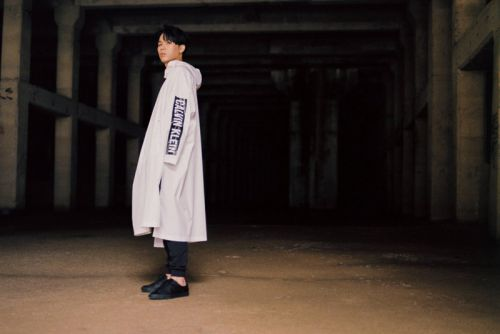 Calvin Klein Performance Elevates Activewear With Oversized Silhouettes for Fall 2018