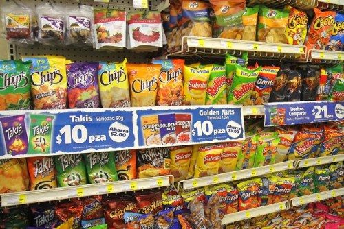Hot Cheetos and Takis May Have Contributed to Teen's Need