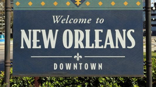 New Orleans Completes First Phase Of Process To Rename 37 City Landmarks Named After Confederate Leaders