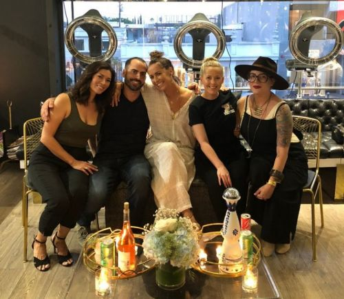From Assistant to Stylist: The Journey at Nine Zero One