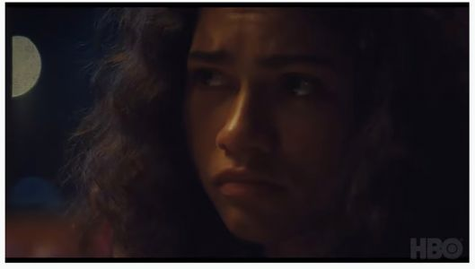 """Euphoria"" Dropped a Trailer for Rue's Special Episode, and It's Intense"