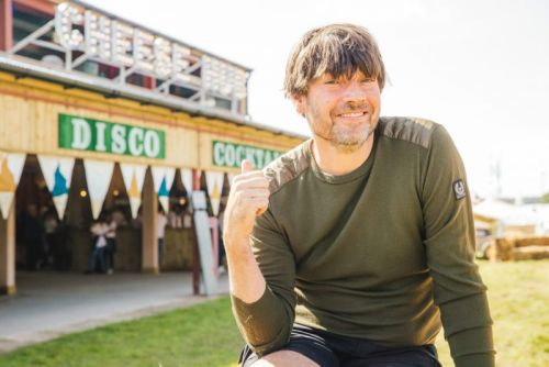 WIN TICKETS TO THE BIG FEASTIVAL