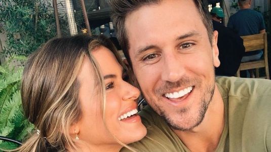 New Ring, New Proposal! Jordan Rodgers Asks JoJo Fletcher to Marry Him and It's Adorable