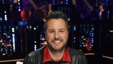 Luke Bryan To Miss Year's First Live 'American Idol' Episode Due To COVID-19