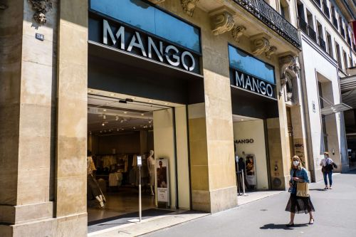Mango aims to eliminate 160 million plastic bags per year from supply chain