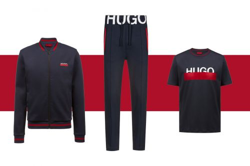 Hugo Release Digital Capsule Collection Co-Designed By Their Instagram Followers