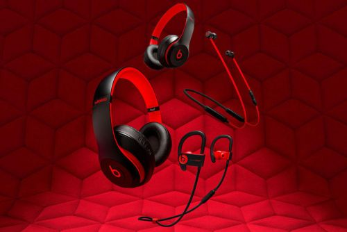 Beats by Dre Enlists LeBron, KD and James Harden for 'Decades' Collection
