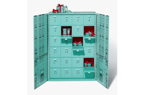 Tiffany & Co. Drops $112,000 USD Advent Calendar