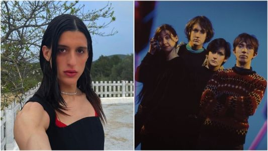 My Bloody Valentine, Arca, and more to curate special NTS shows