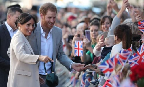 Royal Baby Gift Guide: 9 Potential Presents for Prince Harry and Meghan Markle's Future Newborn