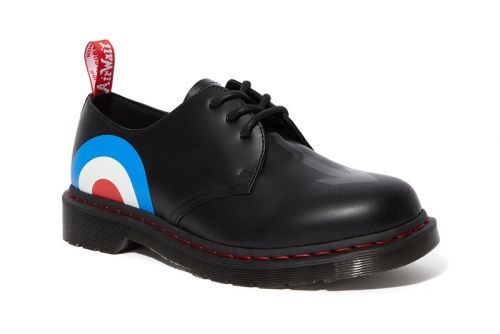Dr. Martens Celebrates The Who With Fall/Winter 2019 Capsule