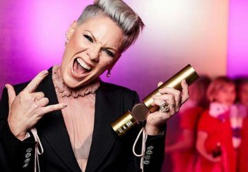 Pink Opens Up About Aging, Says She 'Cannot Get Behind' Plastic Surgery