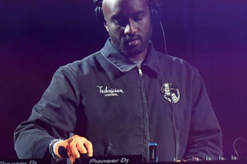Virgil Abloh Is Getting His Own Residency at Wynn Las Vegas