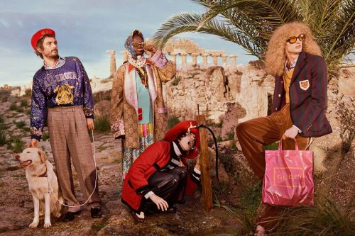 Kering Settles Gucci Tax Evasion Case for Over $1 Billion USD